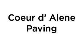 Coeur d' Alene Paving